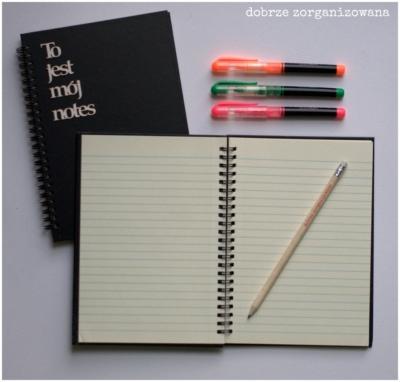 notesy A5 - dobrze zorganizowana (6)