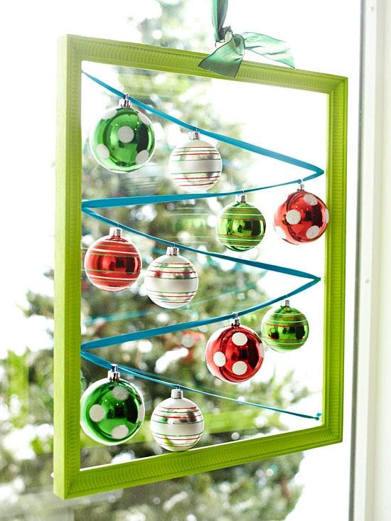 dekoracje świąteczne - 1 - bhg