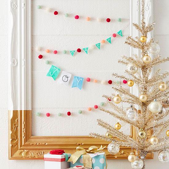 dekoracje świąteczne - 2 - bhg