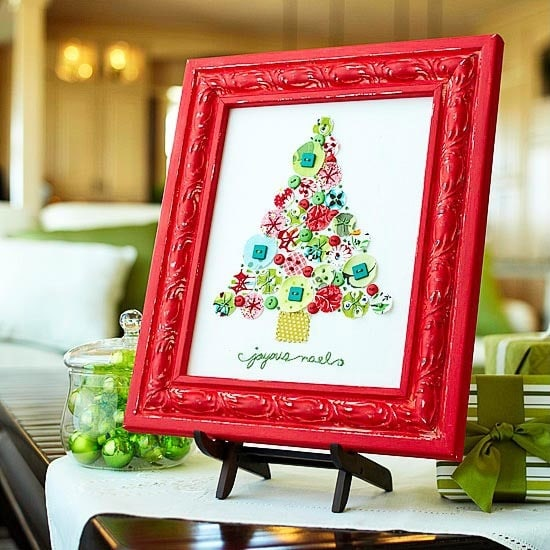 dekoracje świąteczne - 5 - bhg