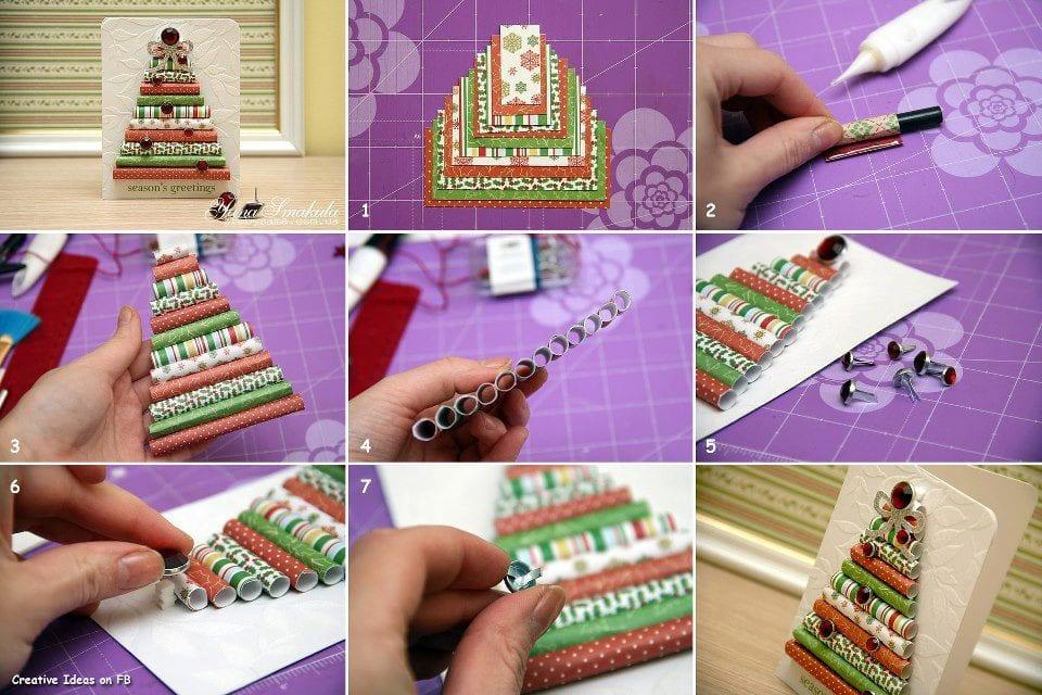 dekoracje świąteczne - 8 - craftladies