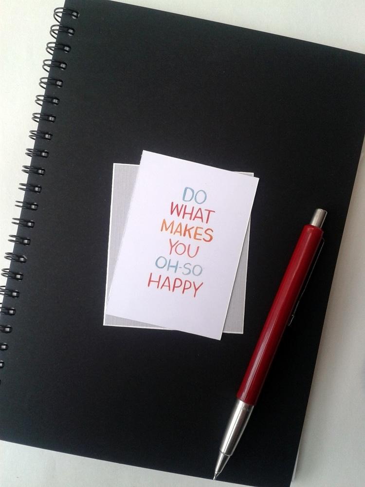 motto planner 2015 - dobrze zorganizowana