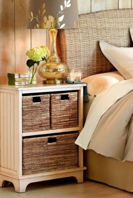 zorganizowany stolik nocny dobrze zorganizowana. Black Bedroom Furniture Sets. Home Design Ideas
