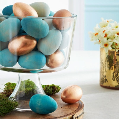 jajka wwazie - bhg