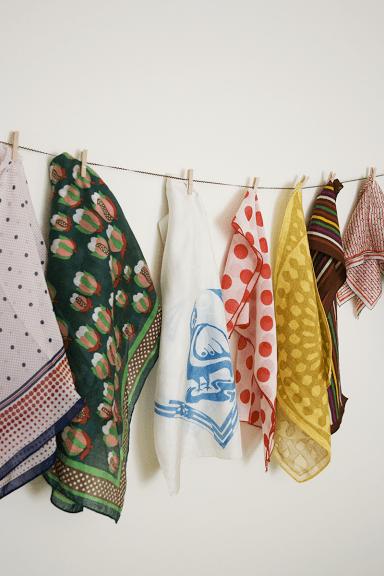 vintagescarves