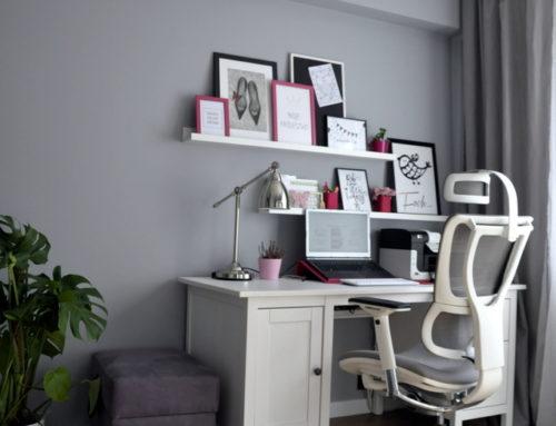 Mojedomowe biuro
