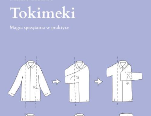 Tokimeki. Magia sprzątania wpraktyce