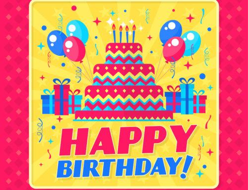 4. urodziny bloga – pytania Czytelniczek imoje odpowiedzi