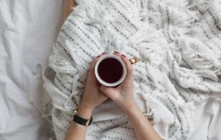 jak wstawać wcześnie rano - obrazek