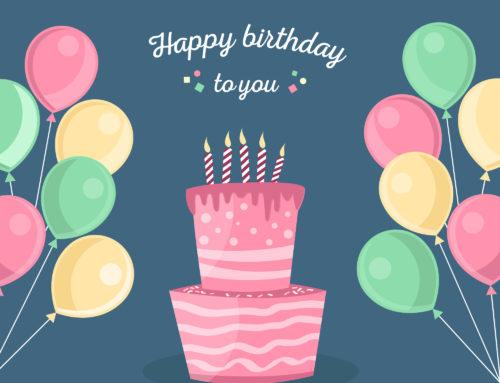 5 lat bloga. Urodzinowe Q&A