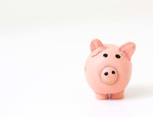 Proste triki, byogarnąć domowy budżet