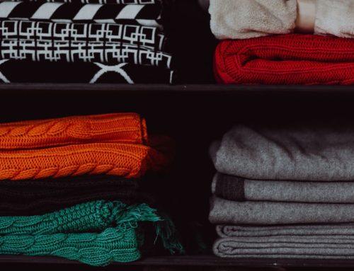 Rzeczy, którychmożesz się pozbyć odrazu – część 2 – garderoba isypialnia
