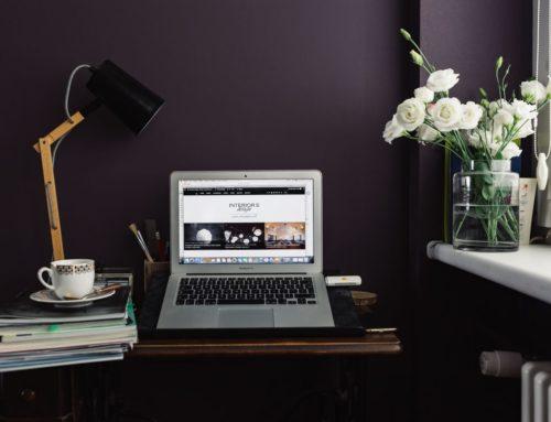Rzeczy, którychmożesz się pozbyć odrazu – część 4 – domowe biuro