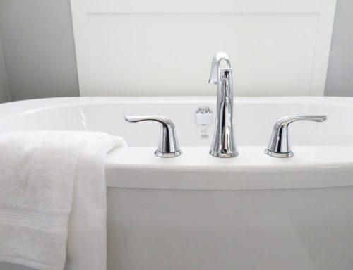 Rzeczy, którychmożesz się pozbyć odrazu – część 3 – łazienka
