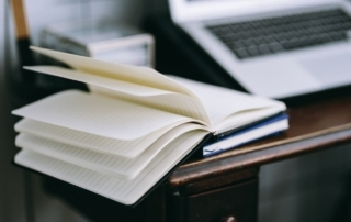 jak się skupić i być bardziej produktywną - ilustracja wpisu