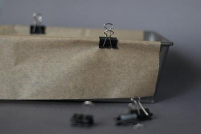 nowe zastosowania przedmiotów codziennego użytku - klipsy dopapieru