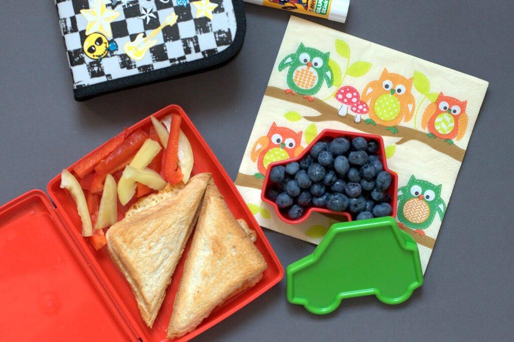 pomysły nadrugie śniadania doszkoły