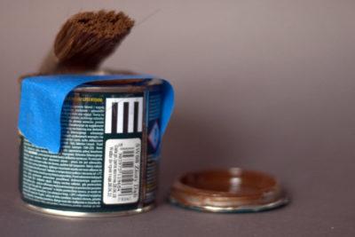 nowe zastosowania przedmiotów codziennego użytku - taśma malarska, gumka recepturka